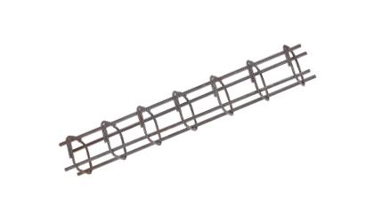 Armatures de chainages et poteaux - multifil